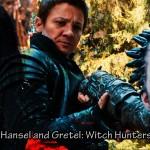 Hansel & Gretel Witch Hunters 2013