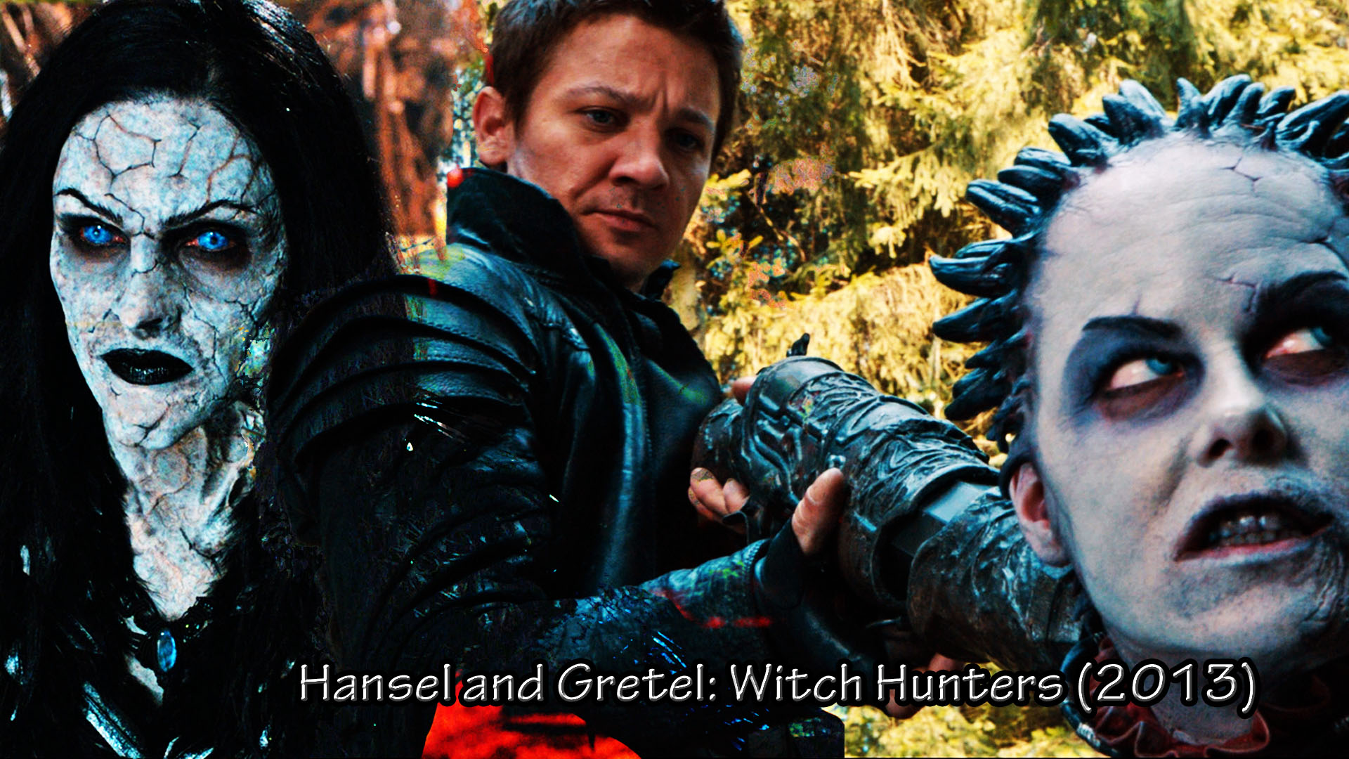 Free download hansel and gretel witch hunters hd movie wallpaper #2.