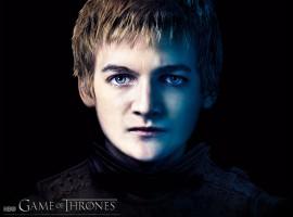 Joffrey Baratheon Game of Thrones HD Wallpaper