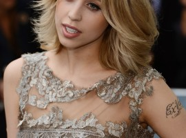 Peaches Geldof Wallpaper