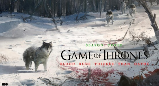 Season 3 Game of Thrones Desktop