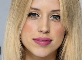 Touching Tribute to Peaches Geldof Wallpaper