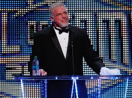 WWE The Ultimate Warrior Hall of Fame WrestleMania 30 Wallpaper