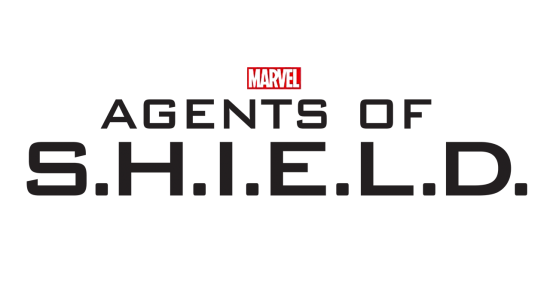 Agents of Shield HD Logo Background