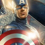 Captain America Avengers HD Wallpaper