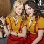 Desktop Background 2 Broke Girls