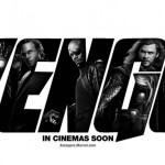 HD Avengers Logo