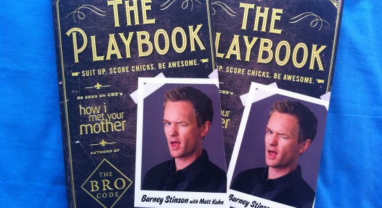 How I Met Your Mother Playbook