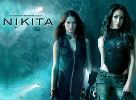 Nikita and Alex HD Wallpaper