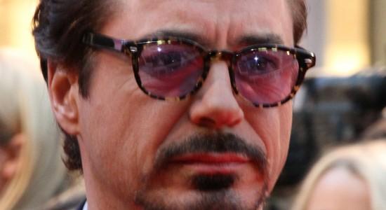 Robert Downey Jr Avengers HD Wallpaper