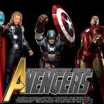 The Avengers Desktop Background