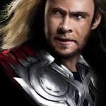 The Avengers Thor Wallpaper