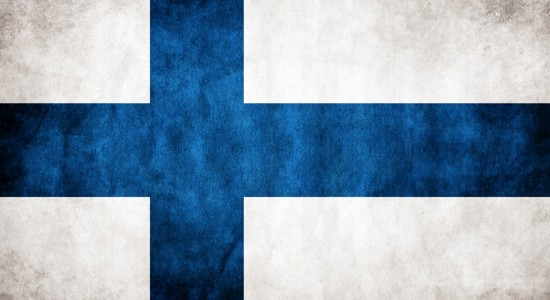 Finland-Flag-wallpaper
