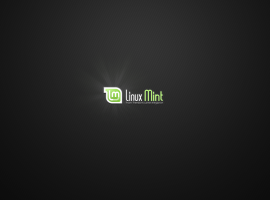 Linux Mint Wallpaper