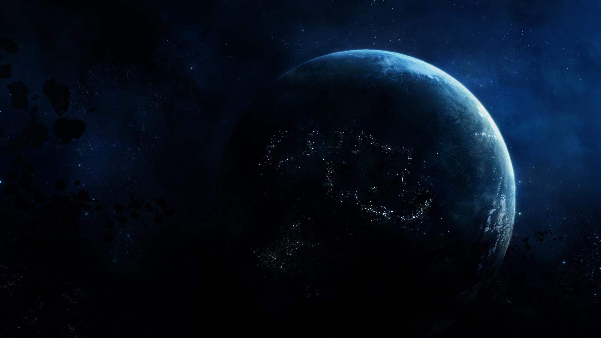 Little Light of Earth