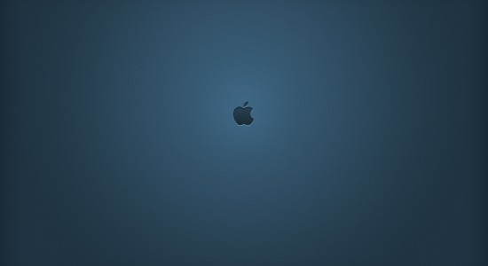 Minimal-Apple-Wallpaper