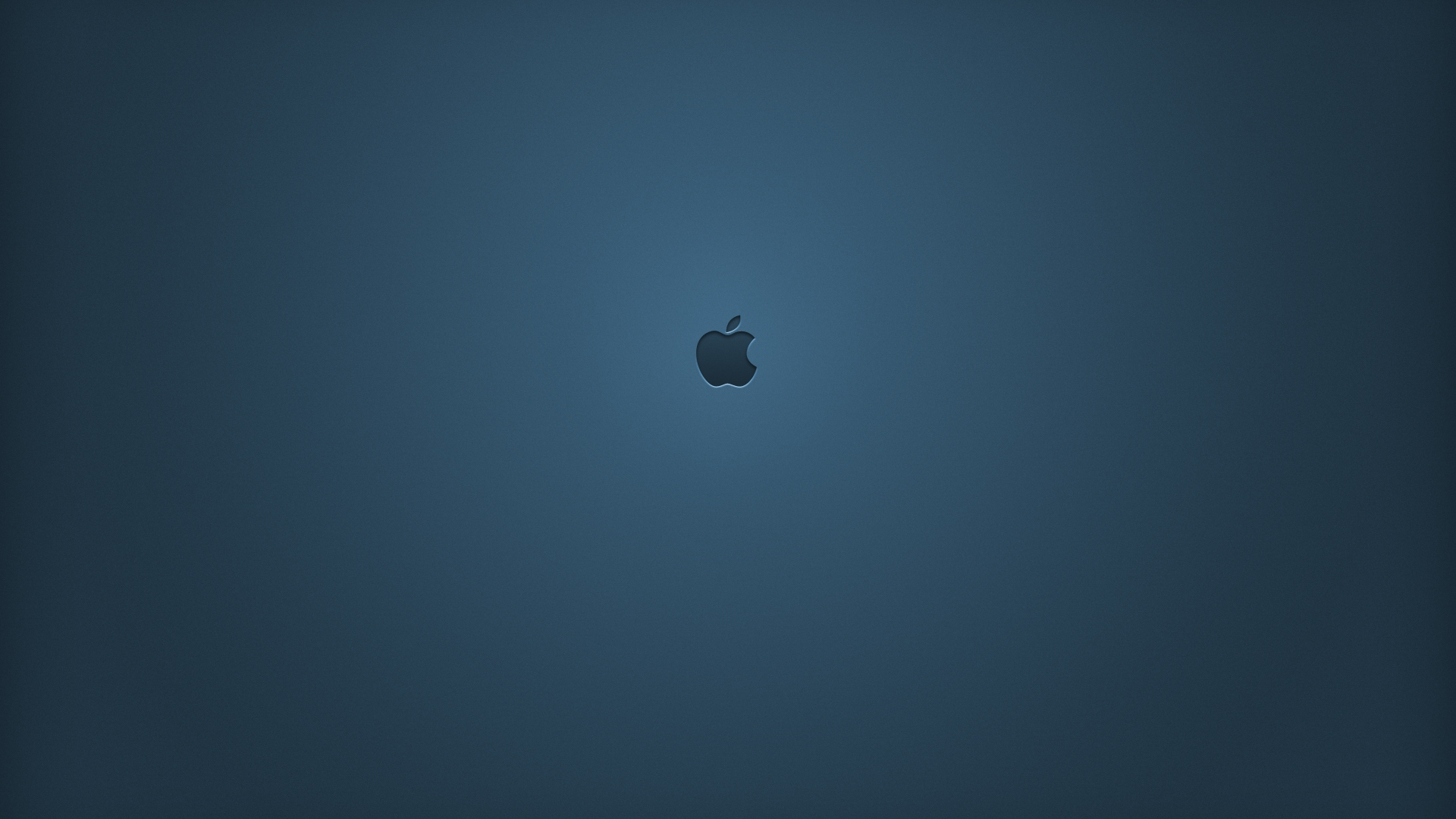 Minimal Apple Wallpaper