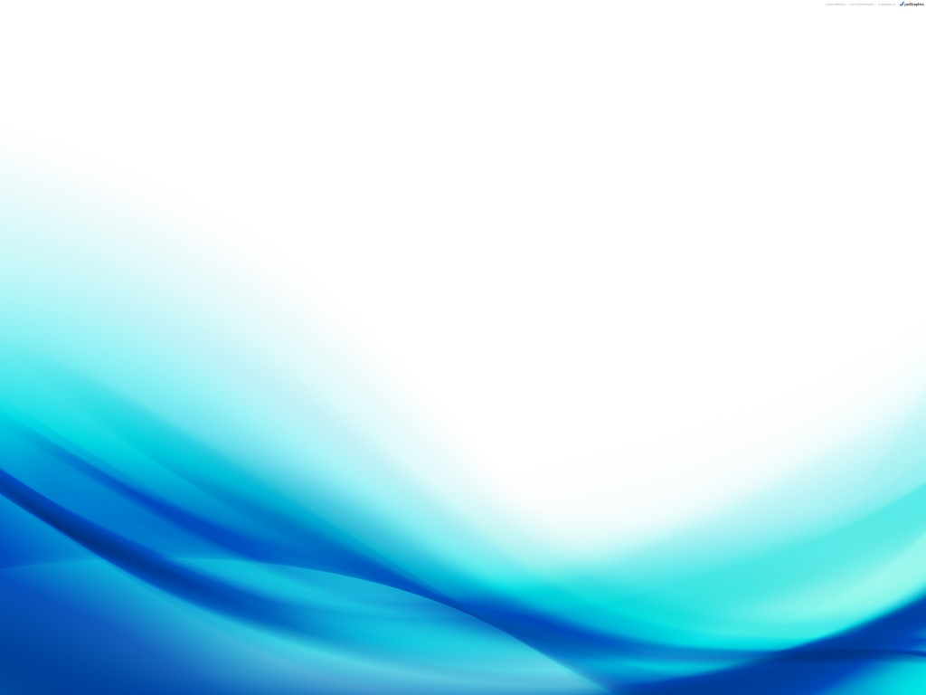 minimalist blue waves