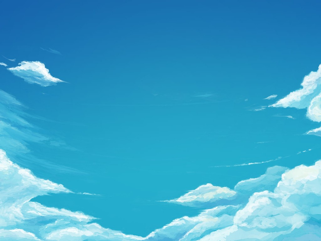 Painted Sky - HD Wallpapers