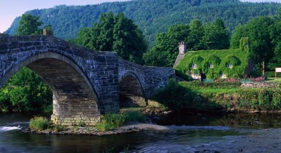 Rural-bridge-wallpaper
