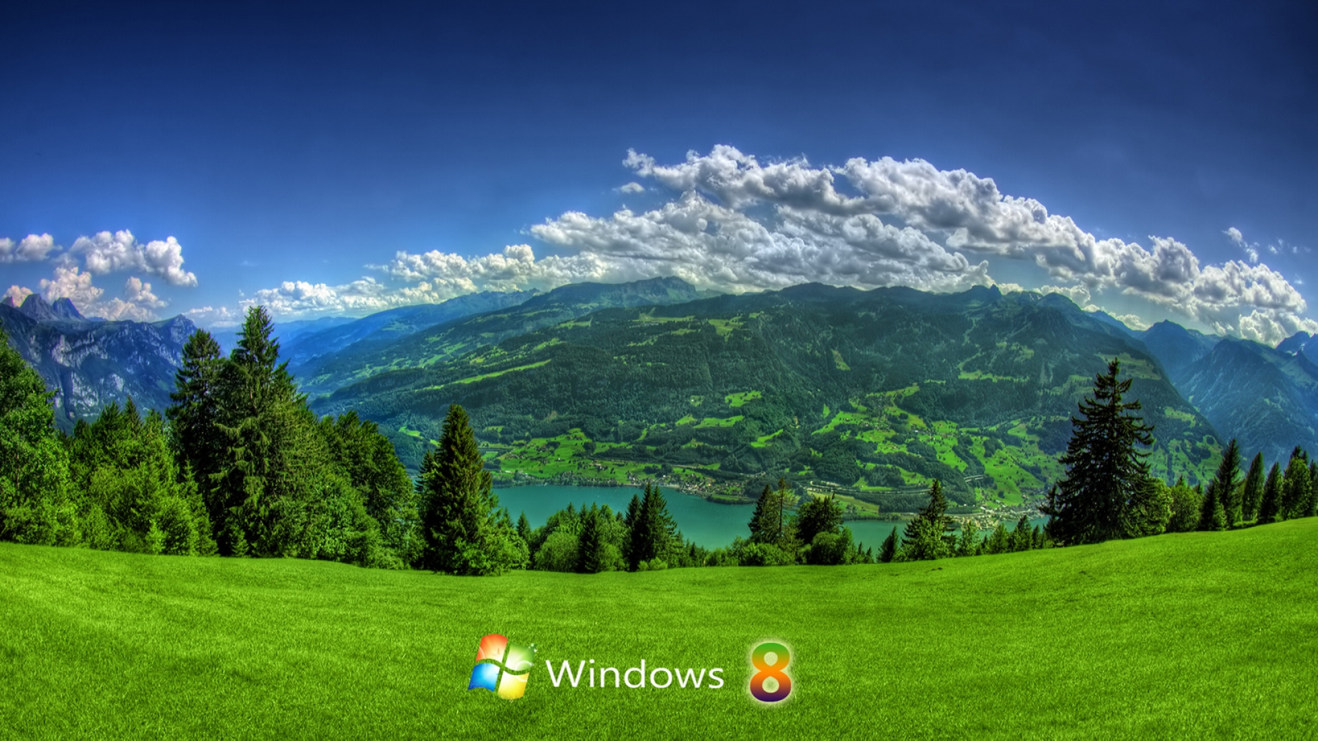 scenic windows 8 wallpaper - hd wallpapers