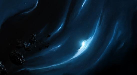 Space-Warp