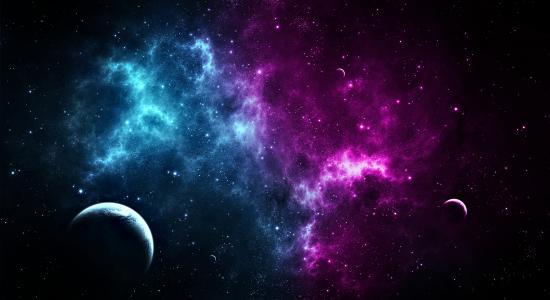 Space-wallpaper