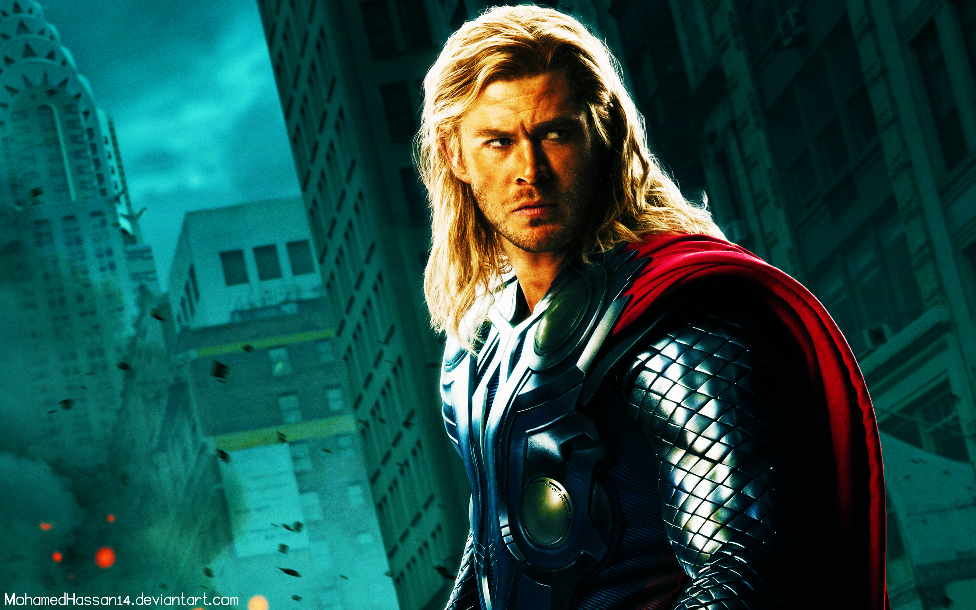 thor - hd wallpapers