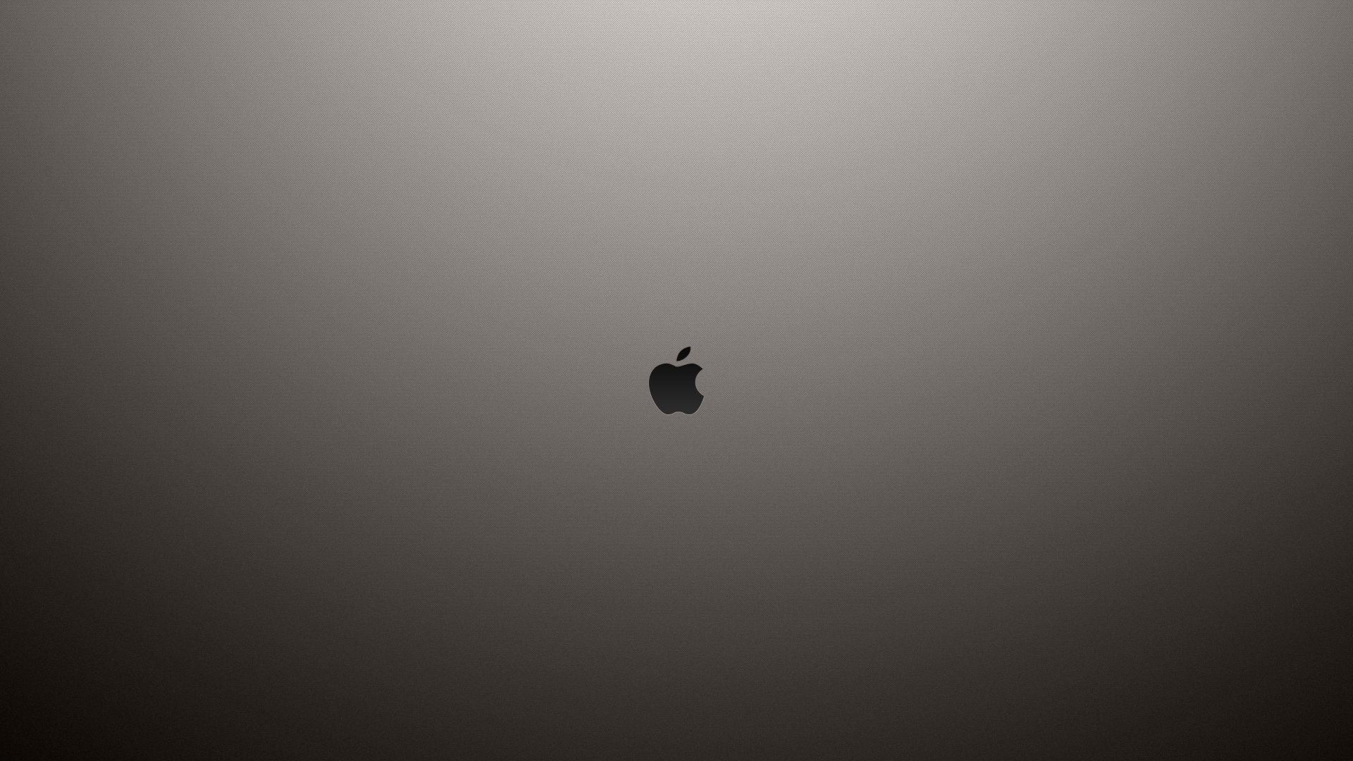 Tint Apple Logo Wallpaper