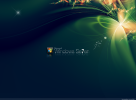 Upgrade to Windows 7