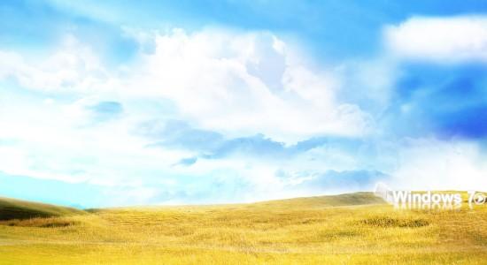 Windows-7-rolling-fields