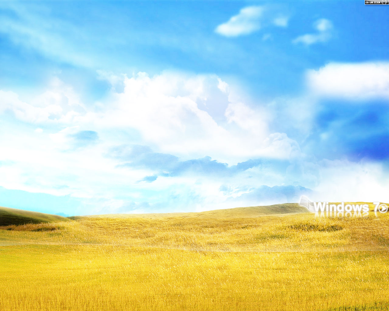Windows 7 rolling fields