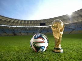 Adidas Brazuca Match Ball