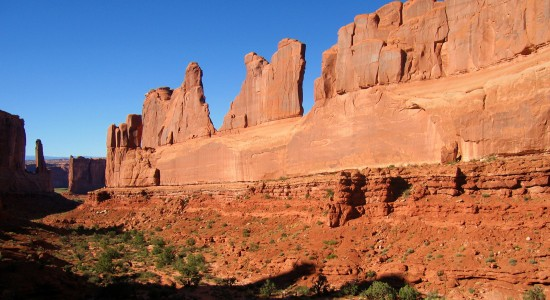 Arches-National-Park-wallpaper