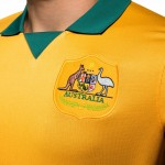Australia 2014 Brazil World Cup