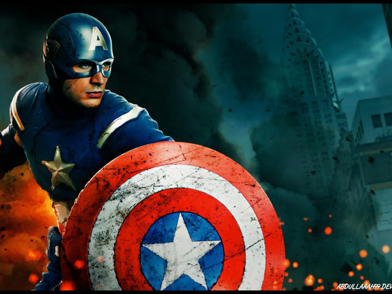 Captain america hd wallpapers - Image captain america ...