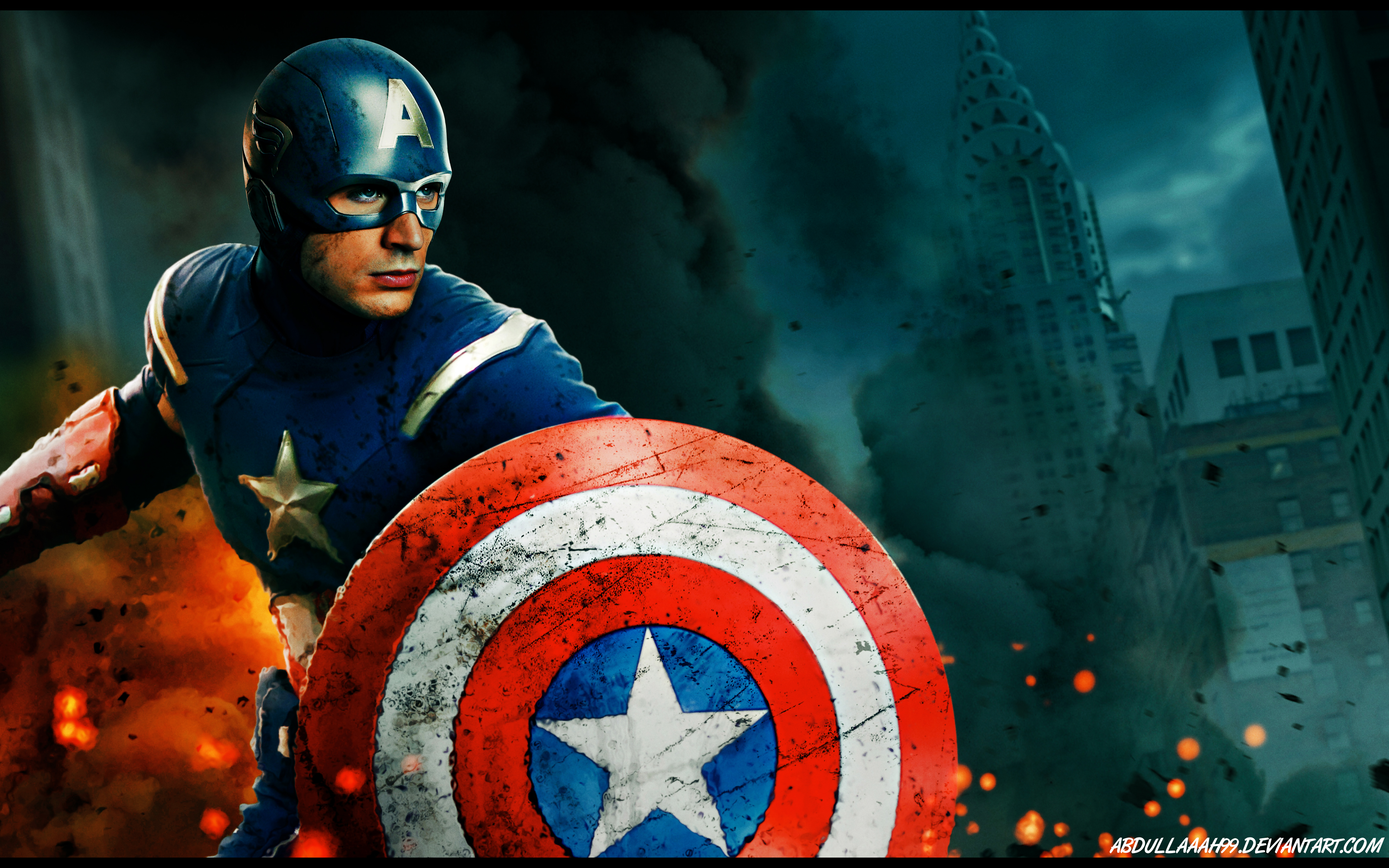 Captain america hd wallpapers - Captain america hd images download ...