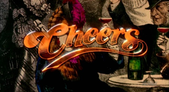 Cheers - Opening Title