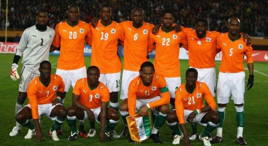 Turkey v Ivory Coast - International Friendly