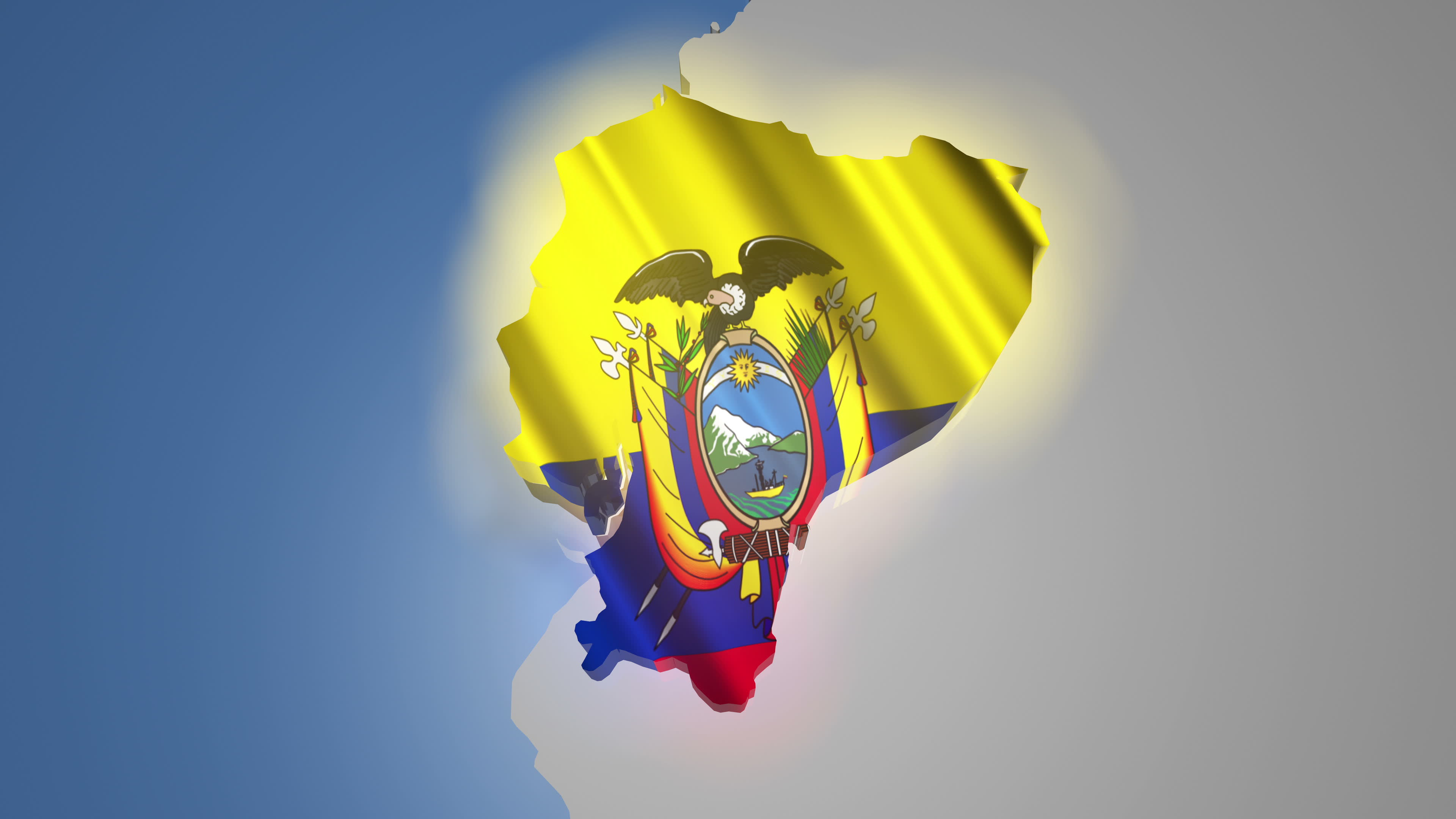 Ecuador 2014 World Cup