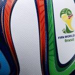 Fifa World Cup Brazil Close Up