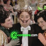 Funny Go Compare Advert Wallpaper