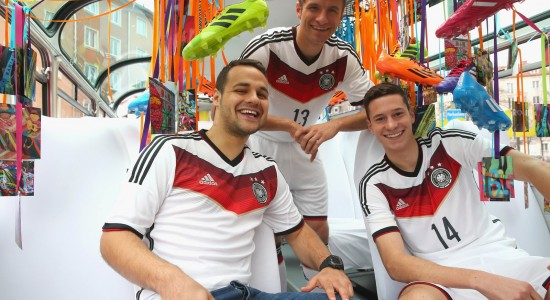 Germany 2014 World Cup