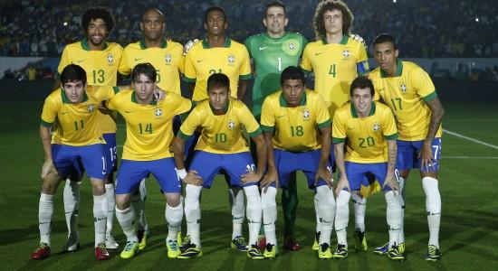 Honduras v Brazil - International Friendly