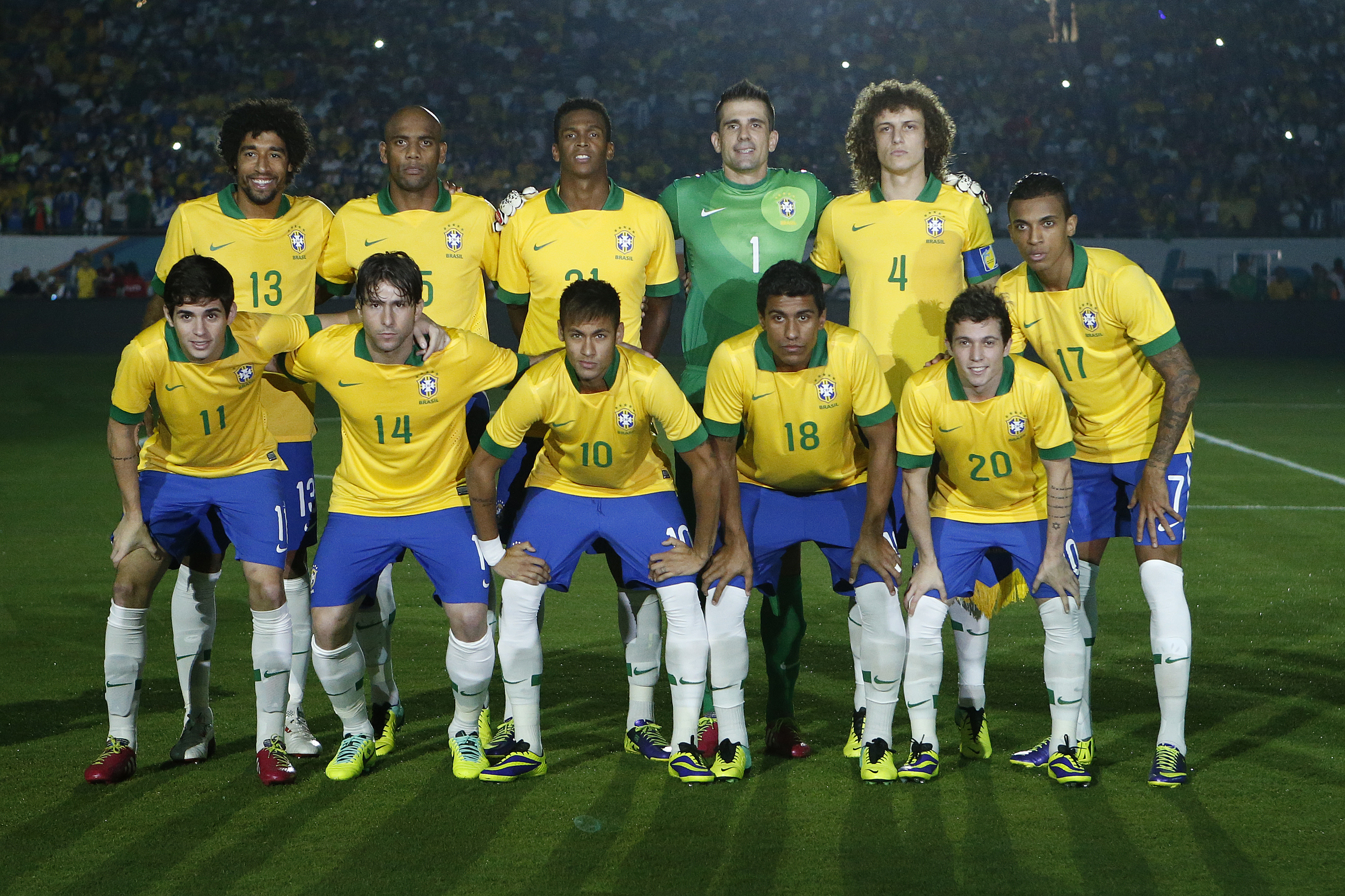 group a brazil – 2014 world cup - hd wallpapers