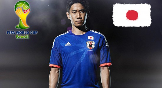 Group C Japan - 2014 World Cup