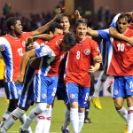 Group D Costa Rica – 2014 World Cup