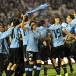 Group D Uruguay – 2014 World Cup