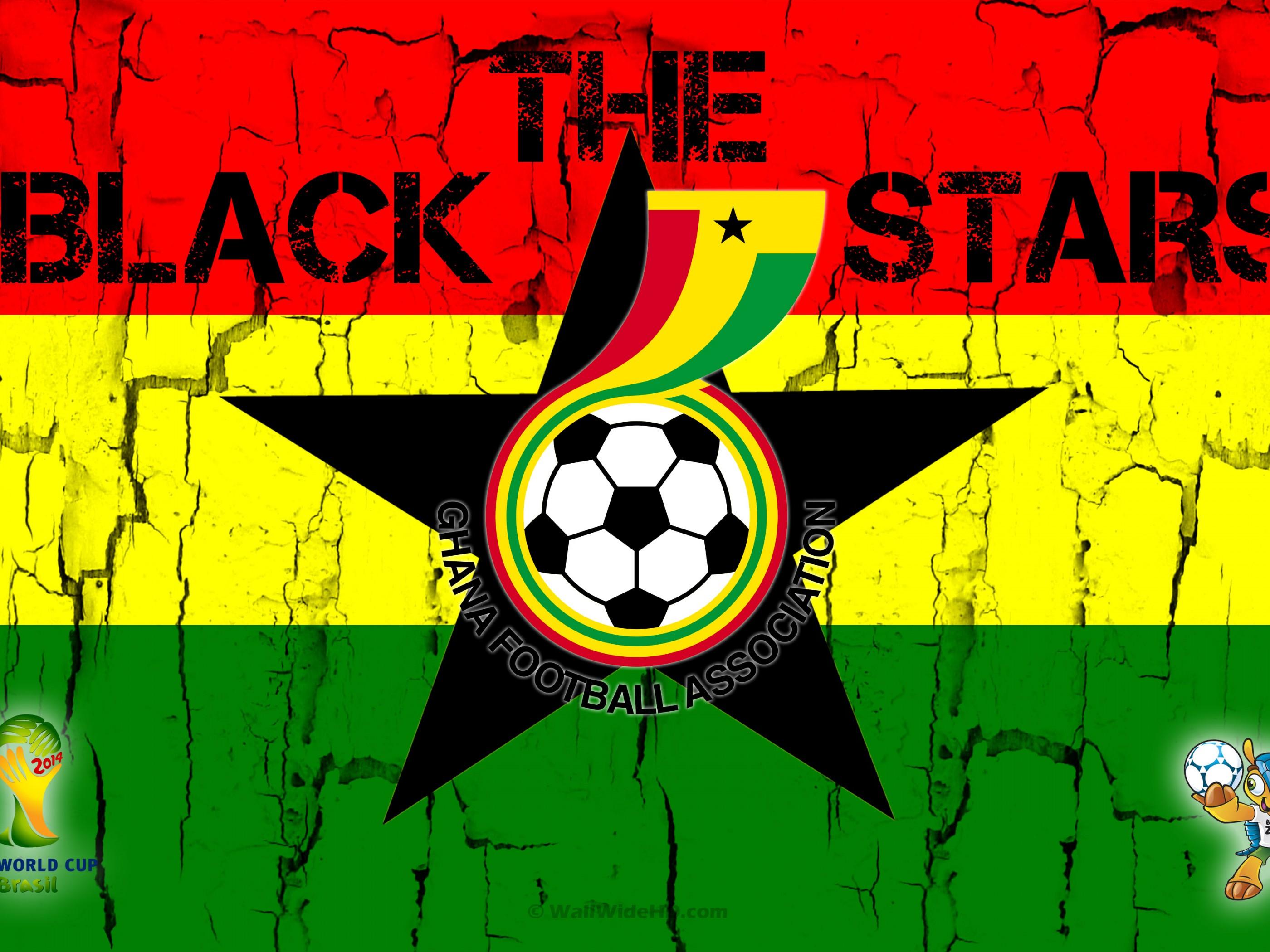 Group G Ghana – 2014 World Cup