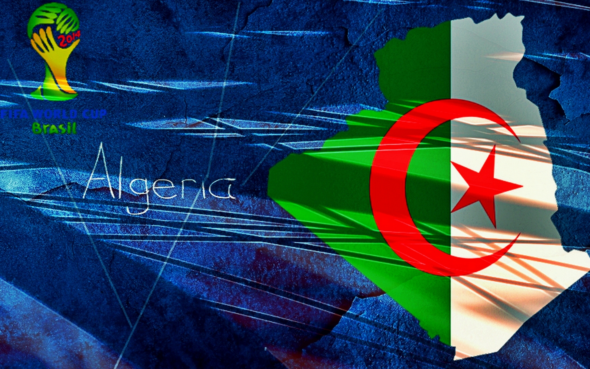 Group H Algeria – 2014 World Cup